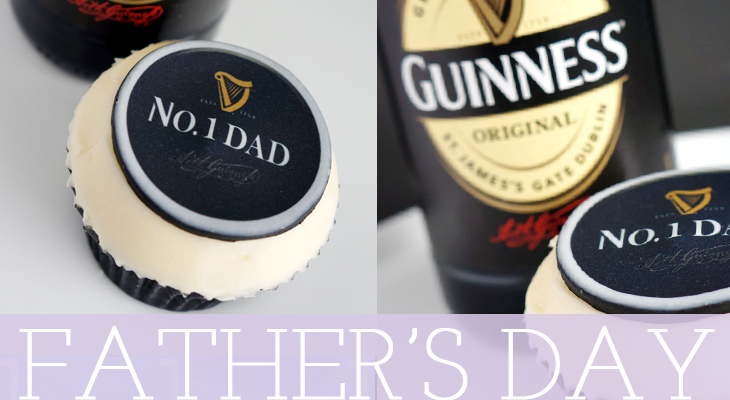 Father's Day Cupcakes Sunderland